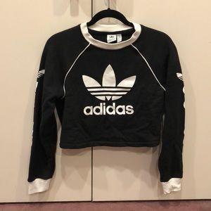 Adidas Originals Pullover Size XS